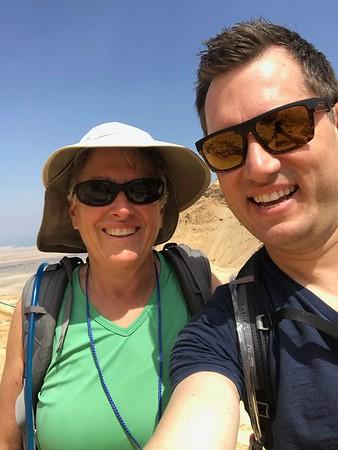Israel Study Tour with Josh Weidmann Ministries (190450)