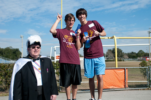 2010 Polk County Special Olympics Games
