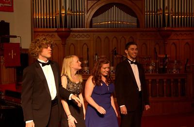 Concerts and Recitals