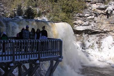 Blackwater Falls State Park, Davis WV 26260
