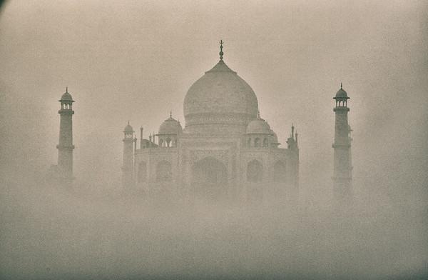OLIVER INDIA ADVENTURE