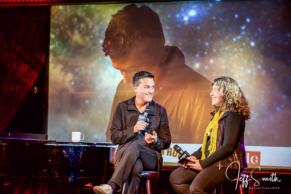 Backstory: Music & Conversation with Michael W. Smith