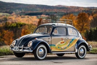 Corey VW Beetle