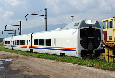 Talgo trains