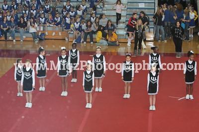 Tyro Cheer Championships