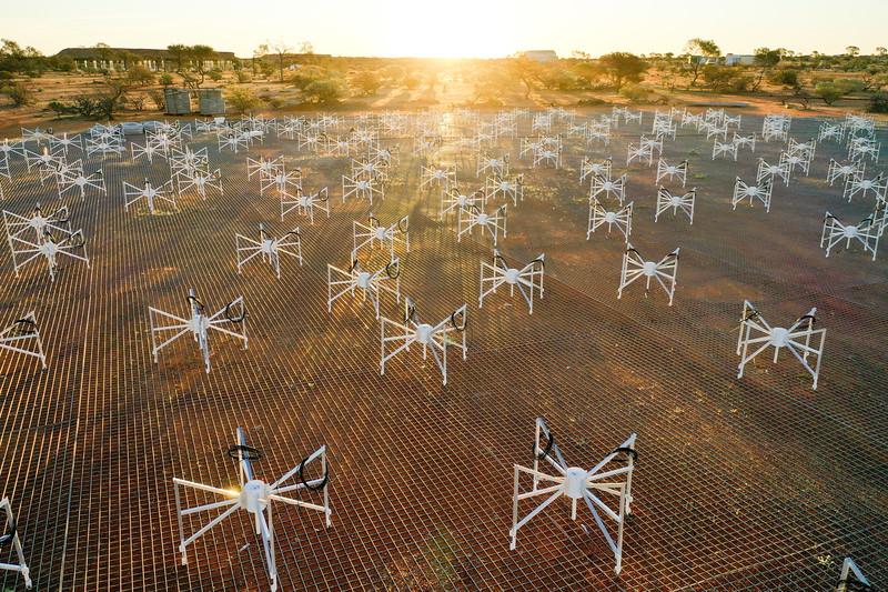 EDA2 Bowtie Antennas