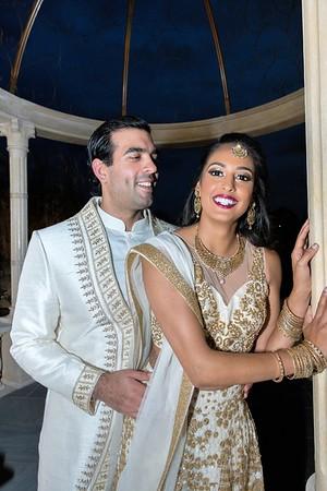 Alisha & Ankush's Engagement