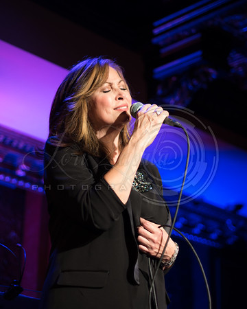 2017-03-11 - Linda Eder at Feinsteins's 54 Below
