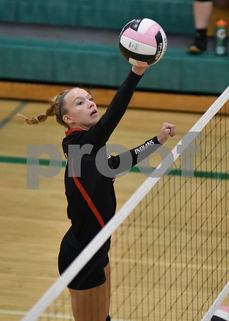 PAC Volleyball
