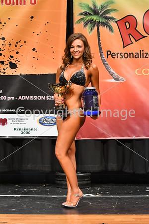 Novice Bikini Finals