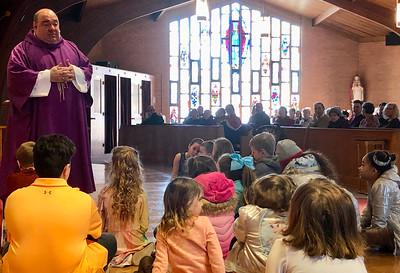 2020.03.08 Family Mass (St. Theresa)