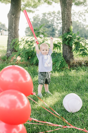 Reed Turns Two