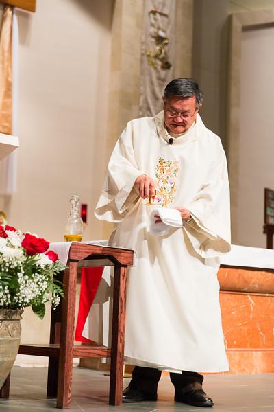 April 24, 2016 - Celebration of Confirmation