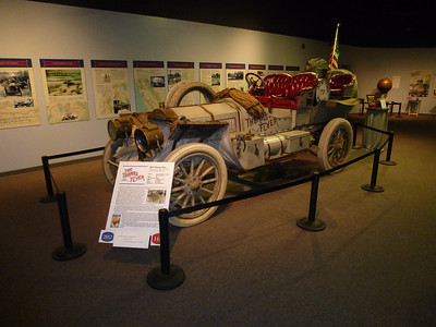 Harrah's / National Auto Museum - Reno