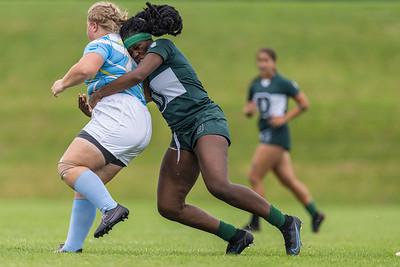 Dartmouth vs LIU Rugby