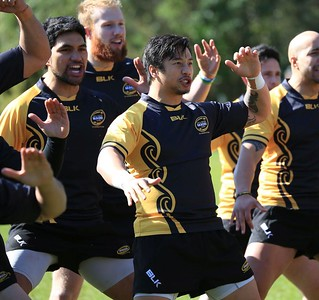 5 Sept Wgtn Maori (24) v Cant Maori (28)
