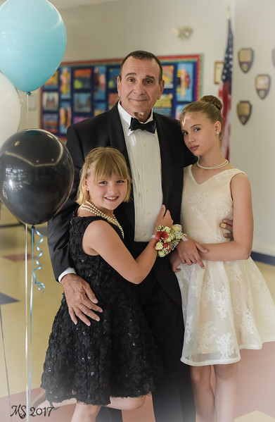 ICS Father Daughter Dance April 2017