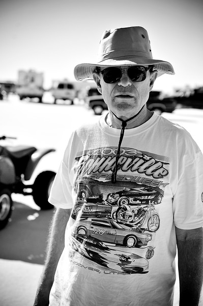 Speed Week August 2010