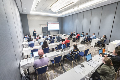 2019-06 CyberSecurity Training Conference @ Marriott Wardman