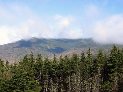 Moosilauke hike May 21