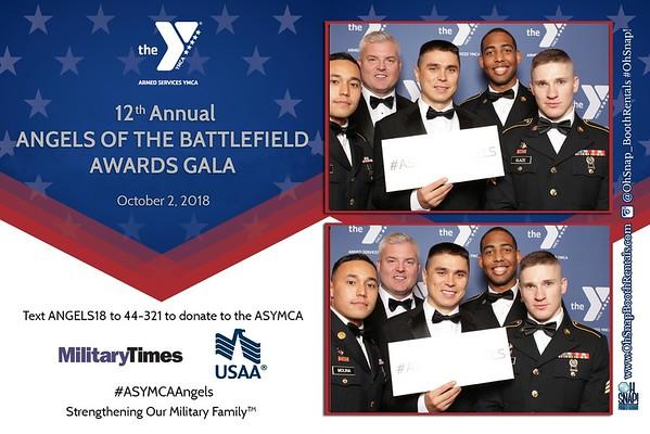 (ASYMCA)  Armed Services YMCA Gala