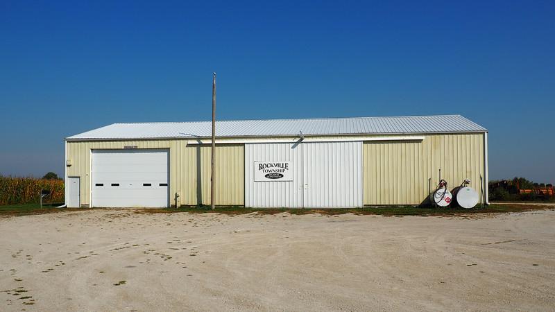 Rockville Township Garage
