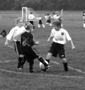 Cincinnati United Wildcats Fall 2009