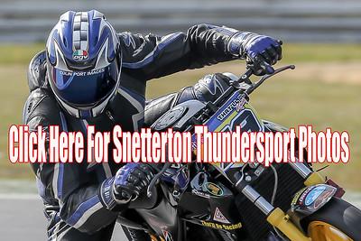 THUNDERSPORT GB SNETTERTON 2016