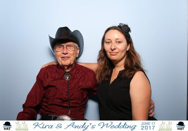 Kira & Andy's Wedding