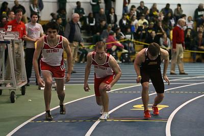 800 Meters - 2013 Simmons-Harvey Inv.