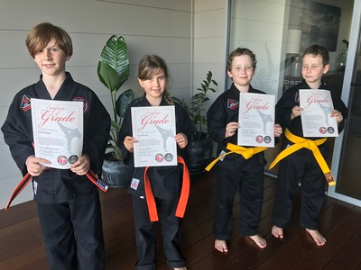 Private Combat Self Defence Promotions