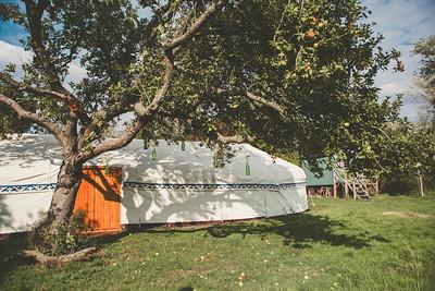 Long Yurt