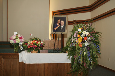 Emerson Snider Funeral