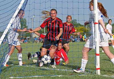 Pacesetter Soccer