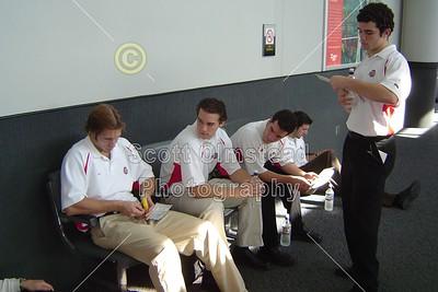2004 - 2005 Ohio State at New Hampshire (10-09-04)