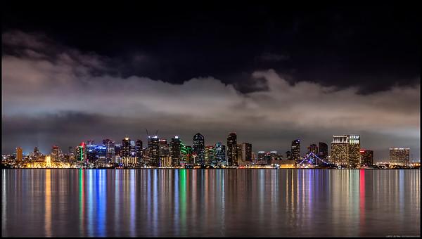 San Diego  10MAR16