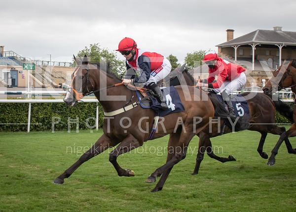 Race 3 - Big Lachie