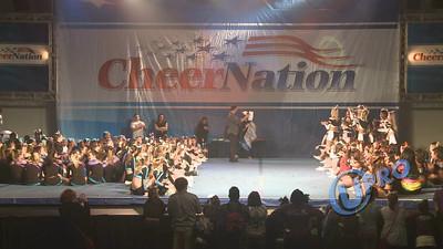 2013 World Cheerleading & Dance Championship