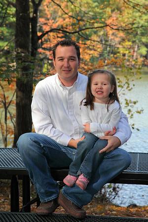 2009 Amanda C & Family