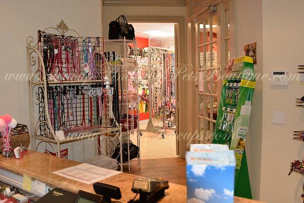 2. Old University Park Teacup and Toy Pets Boutique