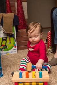 35 Christmas at Nana and Pops 2013