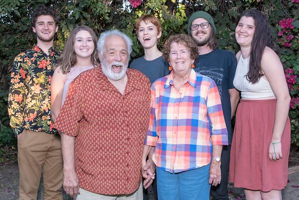 Grand Parents & Grand Kids, Nov 23, 2017
