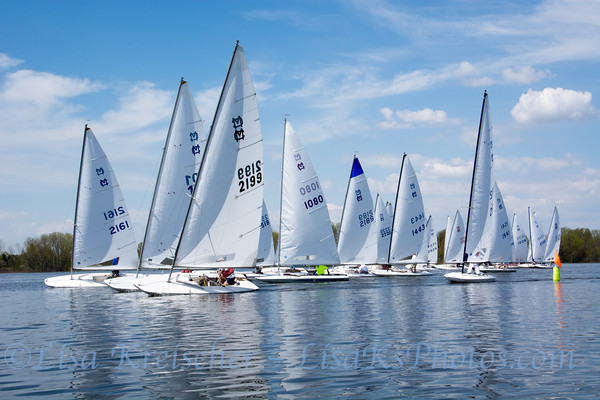 2015 MC Scow Cow Town Regatta