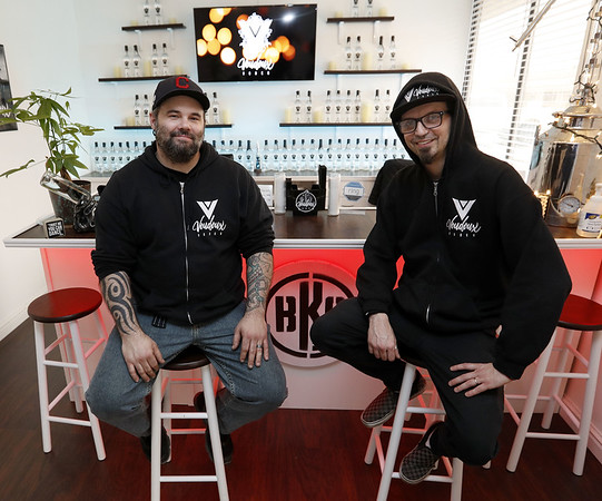 Distillery goes from spirits to sanitizer