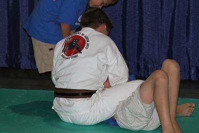 US Open - July 2010