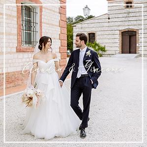 Claudia & Giacomo