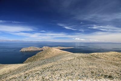 20110422 Jezioro Titicaca i pożegnanie z Boliwią (i Ameryką Południową)