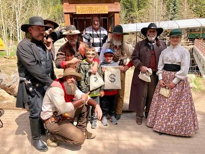 "Blog Jules' Gems ""Colorado Summer Adventures With Kids"" September 2019"