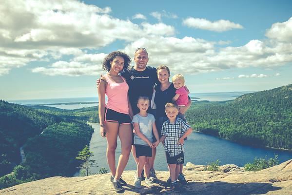 Maine Vacation 2015