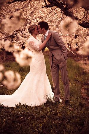Jenn and Riley Bridal